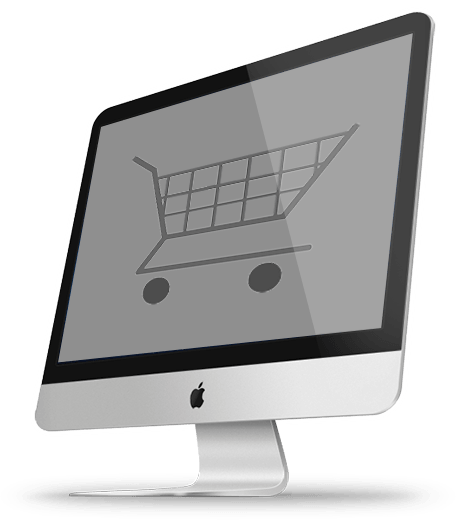 Web development - E-commerce